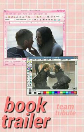 Book Trailer»THG by TeamTribute