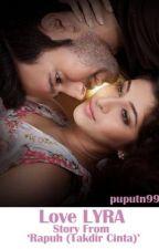 LOVE LYRA by puput_gg