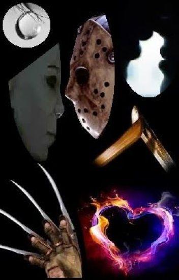 Jason X Michael- A Psycho Love