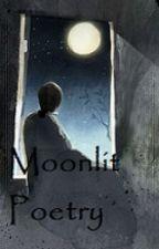 Moonlit Poetry by Pandawaugh