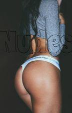 Nudes || Camren by SizeOfDinah