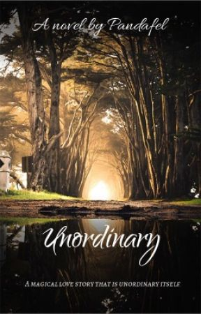 Unordinary by Pandafel