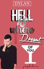 hell is where I dreamt of you || joshler by freckletyler