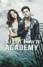 NightTown Academy by QueenQueenxx
