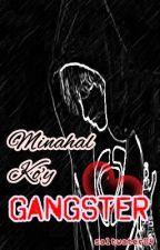MINAHAL KO'Y GANGSTER (boyXboy) by saltwater04