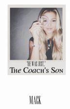 The Coach's Son • jariana by -mackwrites