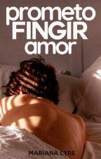 Prometo Fingir Amor by kappa-