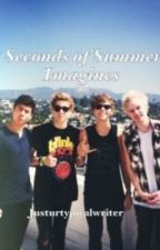 5SOS - Imagines by justurtypicalwriter