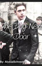 The Boy Next Door ~A Niall Horan fanfiction~ by AlyssaSchneebs