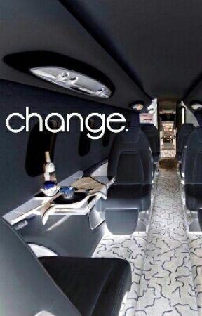 Change by sanasbish