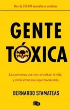 Gente Toxica by JcPerez23