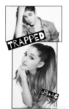 Trapped (Jariana) by ehvynnn