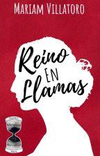 Reino En Llamas/ #LightAwards17 by Abramer14