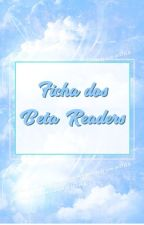 FICHA DE BETA READERS by helpbeta