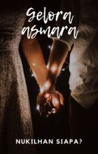 Gelora Asmara by whotheauthor