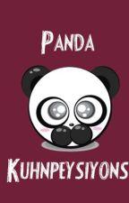 Panda Kuhnpeysiyons by PandaPamilee
