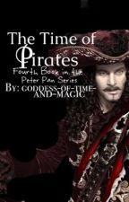 Peter Pan: The Time of Pirates by g-o-t-a-m