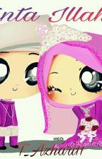 Cinta Illahi by T_Azhari11