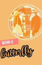 Butterfly | BTSVELVET WenV by wenn-d