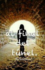 Al final del túnel. by karlahandal