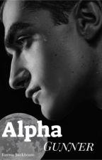 Alpha Gunner by smolemma