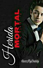 Herida Mortal •Jalonso Villanela• Hot by JalonsoPlox