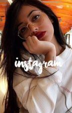 Instagram  by daddyluhluh