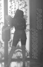 Paris Hudson → Glee by qvxxn-shelby