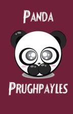 Panda Prughpayles by PandaPamilee