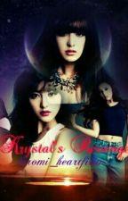 MBAI 2: Krystal's Revenge  by hiromi_heartfilia