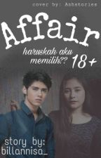 AFFAIR by billannisa