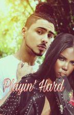 Playin' Hard  by Love_Jas