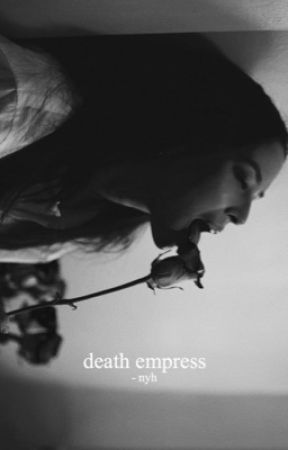 DEATH EMPRESS - JACK WILDER [1] by notyourhoney