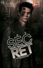 THE SECRET [PERCYJACKSON/TEENWOLF] by SarcastxcMoose