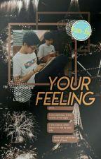 Your Feeling - i.d.r by adgstyn_
