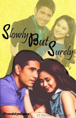 Slowly But Surely (AshRald Fan Fiction)