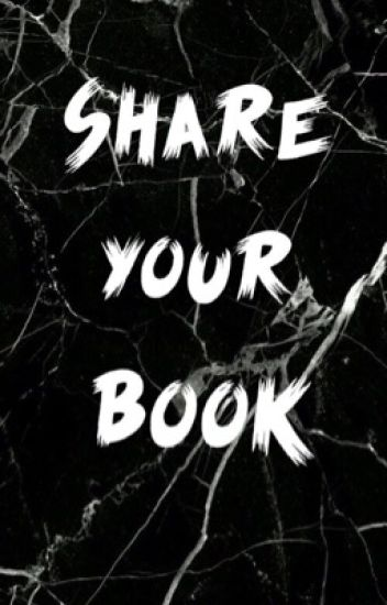 #Share your book