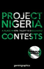 ProjectNigeria Contests by ProjectNigeria