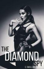The Diamond Spy by CSW1995