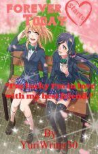 Forever Starts Today (NozoEli fanfic)(AU)(Futanari) by YuriWriter