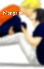 Mengalah by versyaa
