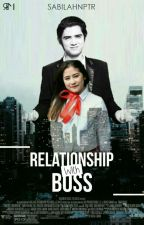 Relationship With Boss by Sabilahnptr