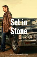 Set in Stone (Gabriel x Reader x Dean) by callmewinchester_