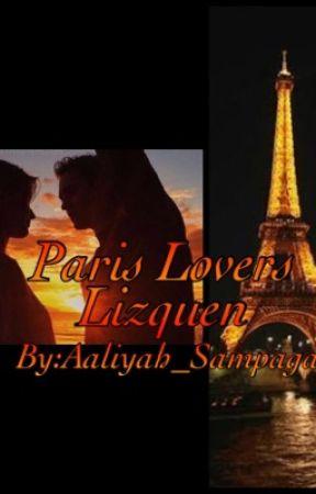 Paris Lovers by xXPerrie_L_E_Xx