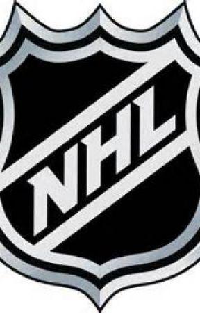 I Am... NHL Player one shots by jordansthename