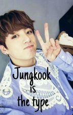 Jungkook Is The Type Of Boyfriend♡ by _mochix_