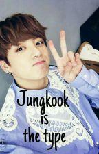Jungkook Is The Type Of Boyfriend♡ by _mochix_