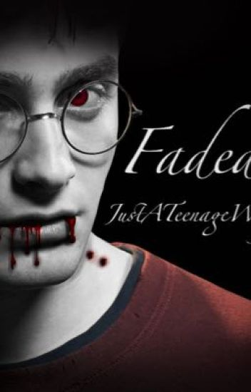 Faded /Drarry/