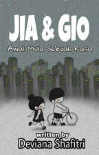 JIA & GIO by Devianashafitri