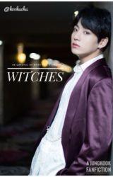 witches || J.J.K by k00kachu